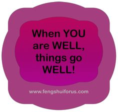 How to Become Lucky with Feng Shui