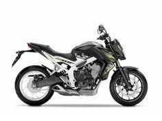 2016 Honda Cb650f Specs Review Sport Bike Cbr Streetfighter Motorcycle Horse Price
