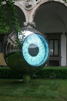 Big brother is watching