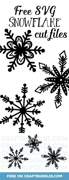 Dave Occhinoman posted Free SVG Snowflake Cut Files to their -For College- postboard via the Juxtapost bookmarklet. Cricut Air 2, Cricut Vinyl, Svg Files For Cricut, Cricut Fonts, Free Svg Cut Files, Plotter Silhouette Cameo, Silhouette Cameo Projects, Cat Silhouette, Free Silhouette Files