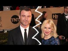 Naomi Watts talks about divorce from actor Liev Schreiber