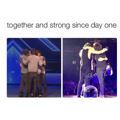 And the tears stream down my face