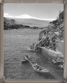 Mountains, Modern, Nature, Travel, Santa Cruz, The Neighbourhood, Historical Photos, Antique Photos, Past Tense