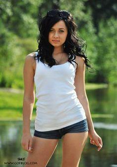 Hot Anita Velichko