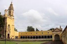 Biblioteca Franciscana, Universidad de las Américas, Cholula, México