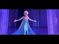 La Reine des Neiges - Bande annonce teaser - Le 4 décembre au cinéma | HD