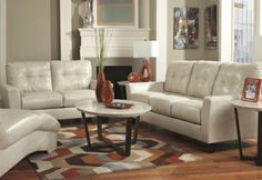 The Paulie Taupe by Ashley Home