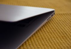 MacBook Air Laptop Free Stock Photo - Libreshot