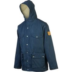 Fjallraven Greenland Winter Jacket - Men\\\'s
