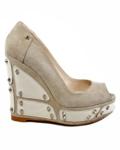 INCE TOPUK Wedges for $139 at Modnique.com. Start shopping now and save 59%. Flexible return policy, 24/7 client support, authenticity guaranteed