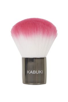 Kabuki Brush by Topshop - Found on HeartThis.com @HeartThis