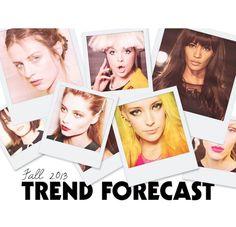 Trend forecast