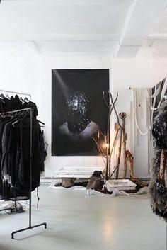 XXX, a favorite Berlin store and gallery - emmas designblogg