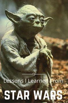 Star Wars, The Fore Awakens, Jedi, The Force, Yoda, Modern Philosopher