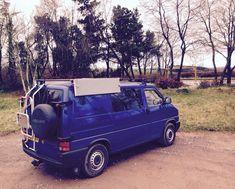 VW T4 Eurovan Syncro