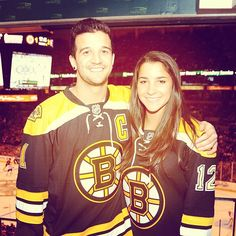 Aly Raisman and Mark Ballas. They might be the cutest things I've ever seen