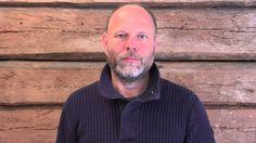 Presentation av Martin Larsson