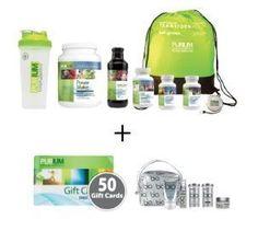 Platinum Transformation + BIO Skin Care Enrollment Pack
