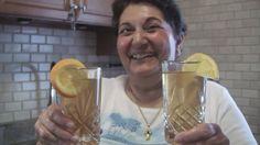 Angelo's Mom Makes Loose Leaf Jasmine Tea