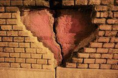 .....broken heart