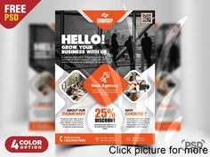 Flyer Design For Free - within Business Flyer Templates Free Printable - Best Professional Template
