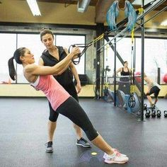 The Worst Fitness Advice Trainers Give Clients The Worst Fitness Advice Personal Trainers Give Clients. Shape.com<br> You think your trainer gives you all the best heath and fitness advice, but there are some suggestions you should be wary of. Gym Personal Trainer, Gym Trainer, Personal Fitness, Physical Fitness, Trainer Fitness, Fitness Motivation, Fitness Tips, Fitness Gear, Health Fitness