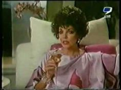 Joan Collins Fashion Tribute- So much glamour :P