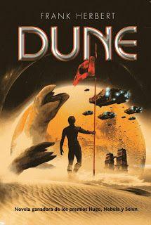 Dune, de Frank Herbert.