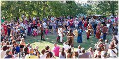 15-16 agosto 2014, Giornate Medievali di #Zavattarello! #GMZava zavattarello.org/castello_giornatemedievali.html