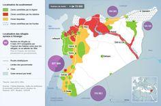 Mars 2013 : une guerre de plus en plus dévastatrice (Coline)