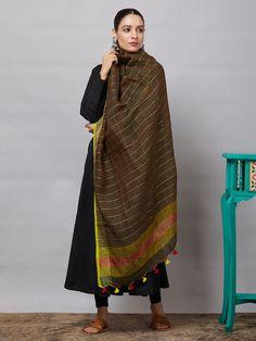 All Dupattas - Dupattas - Clothing Kurti Styles, Silk Anarkali Suits, Stylish Blouse Design, Pakistani Bridal Dresses, Indian Designer Wear, Shawls And Wraps, Indian Wear, Blouse Designs, Saree