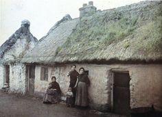 Ireland, 1913
