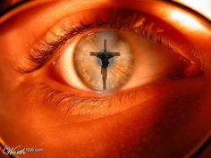 Staying focused on the cross…