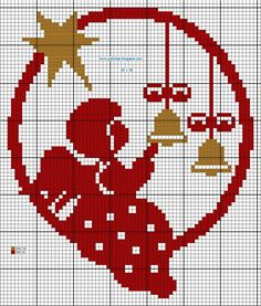 Thrilling Designing Your Own Cross Stitch Embroidery Patterns Ideas. Exhilarating Designing Your Own Cross Stitch Embroidery Patterns Ideas. Stitch And Angel, Cross Stitch Angels, Xmas Cross Stitch, Cross Stitch Charts, Cross Stitch Designs, Cross Stitching, Cross Stitch Embroidery, Embroidery Patterns, Cross Stitch Patterns