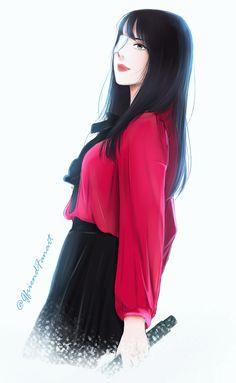 181123 at MBN Hero Concert fanart G Friend, Kpop Fanart, Anime Art Girl, Hinata, Girl Crushes, Kpop Girls, Girl Group, My Girl, Chibi