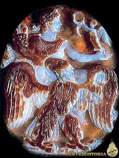 Camafeo de Caracalla Autor: Fecha: 211-217 Museo: Características: Estilo: Roma