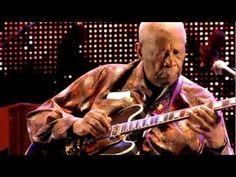 presentación del rey del blues en donostia