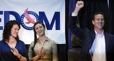 49    #prezpix  #prezpixrs  Rick Santorum  Politico  3/20/12  AP Photo