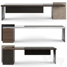 """Képtalálat a következőre: """"poltrona frau desk"""""""