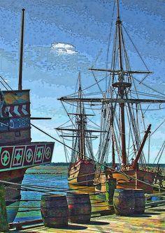 Jamestown colony essay