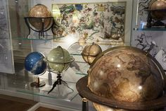 Globe Museum of the Austrian National Library (Vienna) - 2020 All You Need to Know BEFORE You Go (with Photos) - Tripadvisor Vintage Globe, World Geography, Globes, Libraries, Vienna, Museums, Trip Advisor, Attraction, Instruments