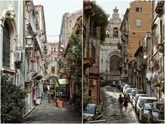 ITALY | 10 Places To Eat At And Things To Do In Catania In Sicily With HomeAway