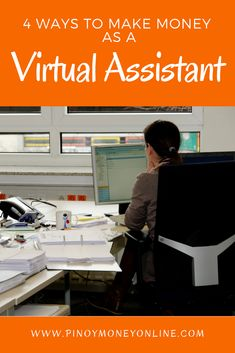 More than of Americans are already freelancing. Here's how you can make money online as a virtual assistant! Make Money From Home, Way To Make Money, How To Make, Money Fast, Get Money Online, Virtual Assistant Jobs, Blog Topics, Money Saving Tips, Money Tips