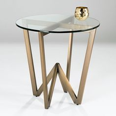ANGLE - SIDE TABLE | CIRCULAR SIDE TABLE ITEM CODE: COC14 - Chelsom Furniture