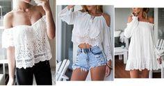 Inspiración en moda casual para ir a la última, ¿cuál es tu estilo preferido?