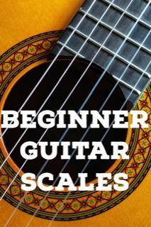 Guitar Tips to learn the Beginner Guitar Scales. Pentatonic Scale, Major Scale, and Blues scales. Also learn techniques to practice with the Scales. Guitar Scale Practice, Learn Guitar Chords, Learn To Play Guitar, Basic Guitar Lessons, Online Guitar Lessons, Guitar Lessons For Beginners, Art Lessons, Music Theory Guitar, Music Guitar