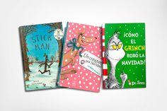 20 libros infantiles inspirados en la Navidad