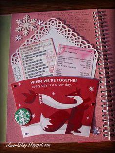 Layout:  Meeting in Starbucks
