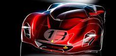 GB: Ferrari