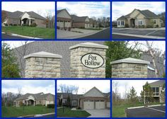 New Homes Near Dearfield Ohio